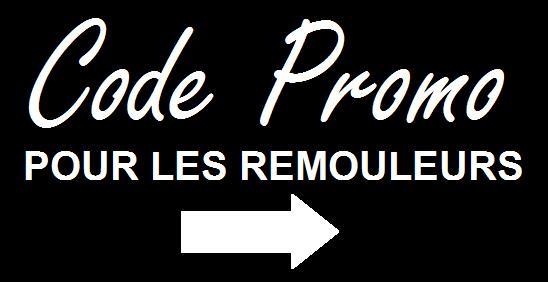 Code promo 2