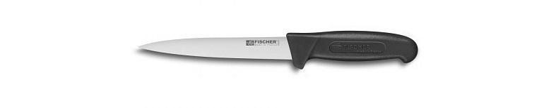 Couteaux à dénerver flexible 17 cm