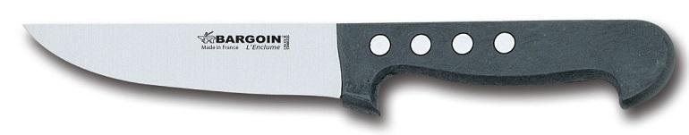 Couteau de Boucher 4 rivets 14 cm