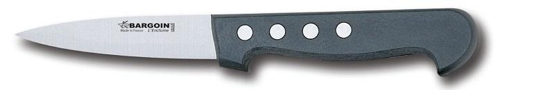 Couteaux à saigner 4 rivets 11 cm