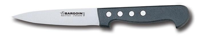 Couteaux à saigner 4 rivets 14 cm
