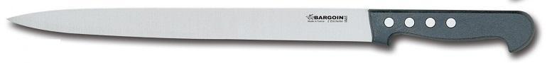 Couteaux Tranchelard 4 rivets 33 cm