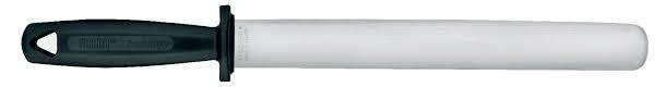 Fusil super large 28 cm manche plastique hygiénique noir - G221N