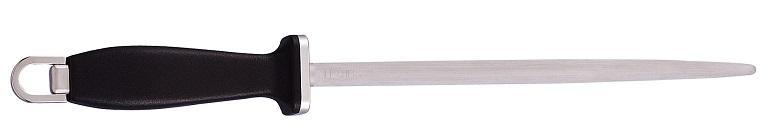 Fusil Ovale 25 cm manche plastique « Idéal » - H1133