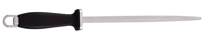 Fusil Rond 25 cm manche plastique « Idéal » - N2333