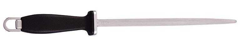 Fusil Rond 25 cm manche plastique « Idéal » - O2333