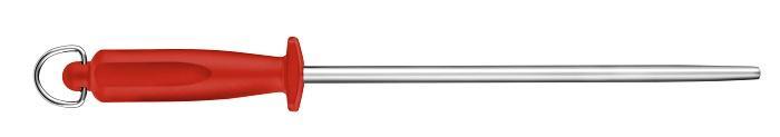 Fusil Fusil polissoir petit 25 cm manche plastique rouge - S500R